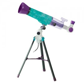 Nancy B's Science Club MoonScope™ and Star Gazer's Activity Journal